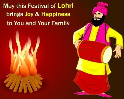 Images Of Lohri Celebration. This Lohri harvest festival is